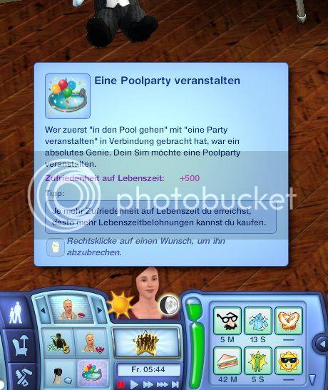 Online-Dating in sims 3 Jahreszeiten Deutsche Damen Dating-Seite